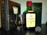 Buchanan's Blended Scotch Whiskey
