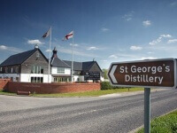 St George's Distillery, Norfolk