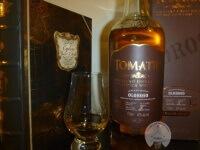 Tomatin Single Malt Oloroso Scotch Whisky