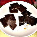 Dark chocolate and peated whiskies are great paired together.