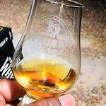 Pendleton whisky tasting